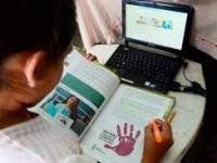 Destacada participación de  estudiantes con programa Aprenden en Casa II:  SEP