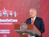 No hay comunicación con Javier Corral: AMLO