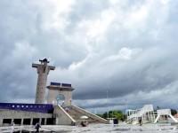 Persistirán las lluvias fuertes en el Estado