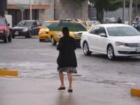Lluvias intensas en Centro,  La Chontalpa y La Sierra