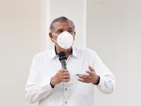 Gobierno cumplirá en tiempo compromisos financieros de cierre de año: Adán Augusto