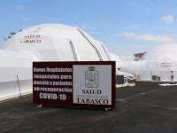 Inició proceso de desconversión  hospitalaria en Tabasco: Roldán
