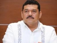 Javier May  a la Secretaría de Bienestar