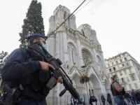 ¡Atentado terrorista en Francia!