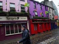 Irlanda impone segunda cuarentena total por covid