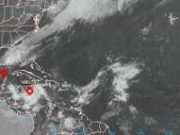 Tormenta Delta amenaza a Cuba