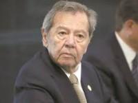 Muñoz Ledo presenta denuncia penal contra Mario Delgado