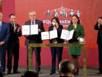 México tiene garantizada la vacuna contra covid