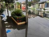 Ordena AMLO atención especial por inundaciones