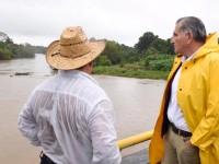 Declaratoria de Emergencia para Tabasco: Adán Augusto