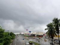 Lluvias intensas para territorio tabasqueño