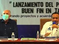 """Alista Odeco operativo para """"El Buen Fin"""""""