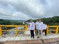 No más inundaciones para Tabasco: AMLO