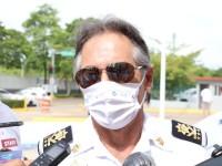 Los 'narcomenudistas' están 'camuflajeados': Bermúdez