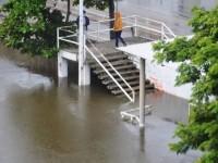 'Ausencia de lluvias favorece descenso de todos los ríos'