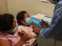 Se han aplicado 160 mil vacunas contra la influenza