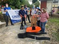 Comunidad judía envía ayuda humanitaria
