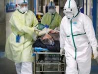 Reino Unido supera 50 mil muertes por covid-19