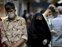 Irán reporta más de 40 mil muertes por  covid