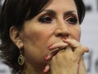 Nueva orden de aprehensión contra Rosario Robles Berlanga