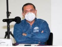 Para diciembre, el segundo informe de Evaristo: JCCC