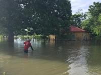 Baja el potencial de  lluvias para Tabasco