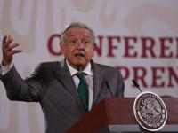 Respalda AMLO demanda del  gobernador de Tabasco a CFE