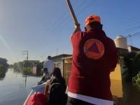 Tabasco tendrá un verdadero  plan contra las inundaciones