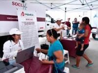 Realizará PEMEX pruebas de  cáncer de mama en Cárdenas