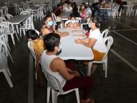 Atiende DIF a afectados  por las inundaciones