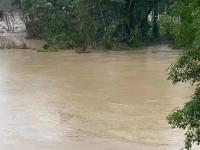 """Continúan dos ríos  en """"semáforo rojo"""""""