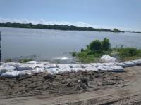 Regresan lluvias para el  sur y oriente de Tabasco