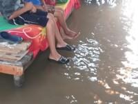'Chontalpa al agua'