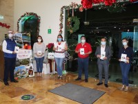 "Lanzan hoteleros programa ""Turisteando en Villahermosa"""