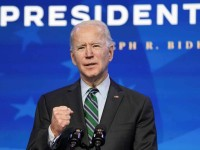 Joe Biden, será el presidente  46 de los Estados Unidos