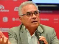 Álvaro Dávila, nuevo presidente de Cruz Azul