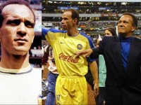 diós a José Alves Zague y la leyenda, Gustavo Peña