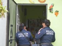 Brinda auxilio Policía de Género  a mujeres víctimas de violencia