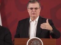 México iniciará fase 3 de vacunación: Ebrard