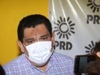 """PRD hizo todo para lograr una """"gran alianza electoral"""""""
