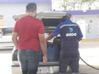 Ilegal la venta de gasolina en garrafas