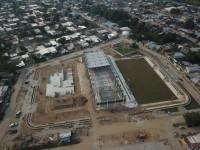 Supervisa Sedatu obras federales en Cárdenas