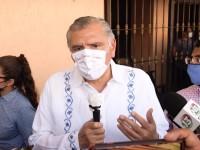 Garantiza Adán Augusto López imparcialidad en las elecciones