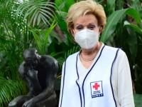 Realizará Cruz Roja una subasta virtual