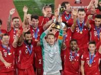 ¡Bayern, campeón!