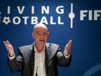 Vacuna a futbolistas no es prioridad: FIFA