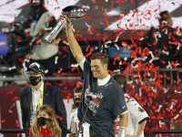 Tom Brady, inmortal