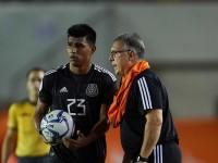 México al noveno sitio de la FIFA