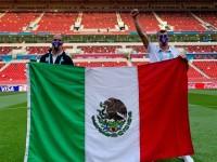 Tigres contra Ulsan en el Mundial de Clubes