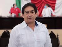 Bautista Ovando, nuevo Fiscal General del Estado